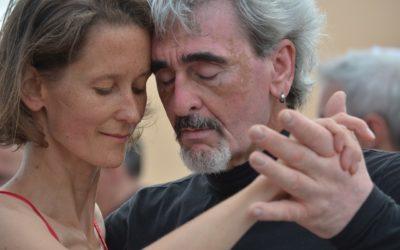 Was mir das Tanzen für mein Leben gelehrt hat – Wirkliches Zuhören